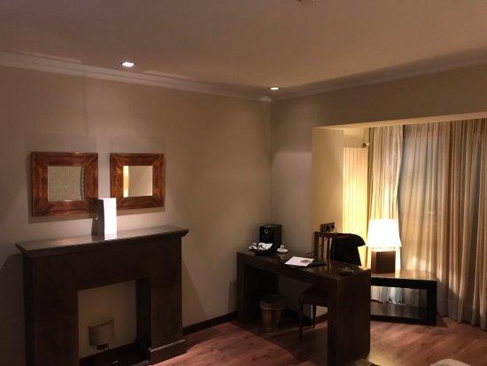 Roc Blanc Hotel Picture