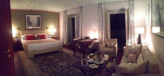 Four Seasons Hotel Milano Aufnahme