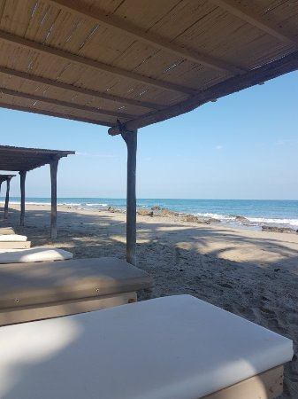 Hotel Casa de Playa: 20171107_085319_large.jpg