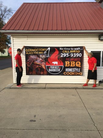 Coshocton, OH: Your Best Barbecue
