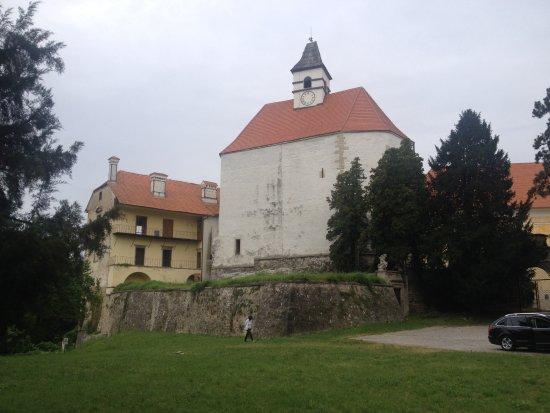 Ptuj, Eslovenia: Grad Borl