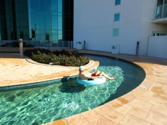 Turquoise Place: Lazy river