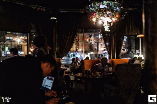 Berezka bar: Берёзка бар