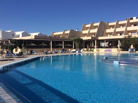 Hotel Coronas Playa Traveller Reviews