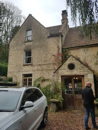 The Manor House Monkton Combe Bath: IMG-20171008-WA0042_large.jpg