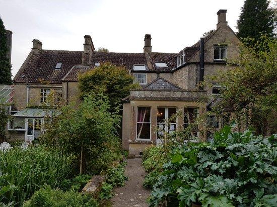 Monkton Combe, UK: 20171006_174028_large.jpg