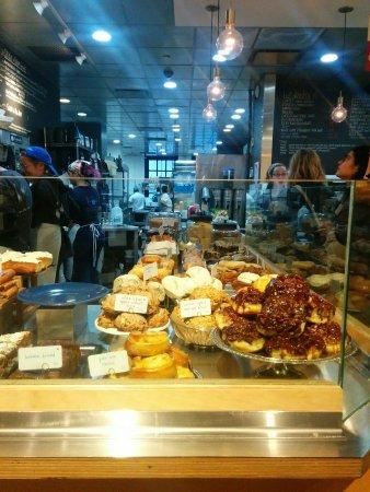 Flour Bakery & Cafe 이미지