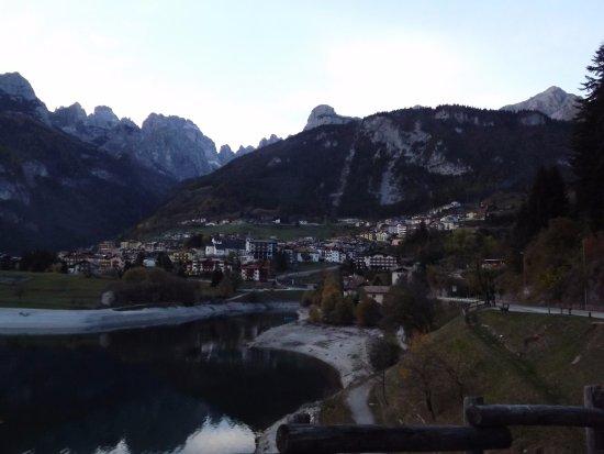 Molveno, Italien: lago5