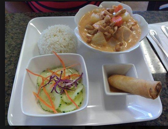Thai Restaurants In Yuma Az