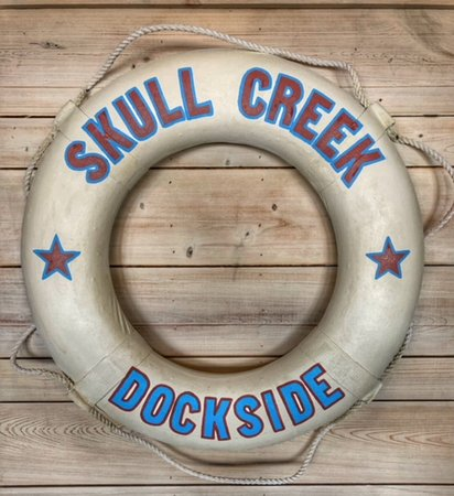 Skull Creek Dockside Hilton Head Islands Newest Waterfront Restaurant