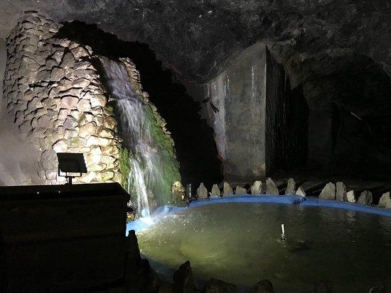 Marienglashöhle Friedrichroda: Die Marienglashöhle in Bilden.