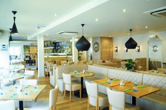 Image Ego Mediterranean Restaurant - Lytham in North West