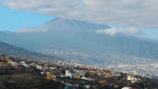 Orotava Valley: Vulcão Teide