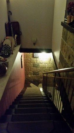 Montefalcione, Włochy: Interni...