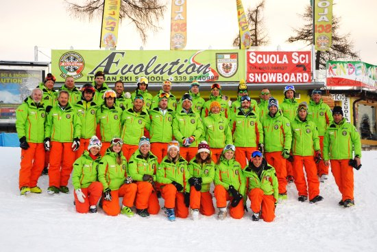 Folgarida, Italie : il nostro team