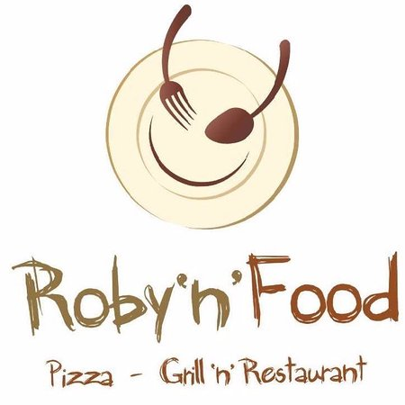 Logo Robyn Food