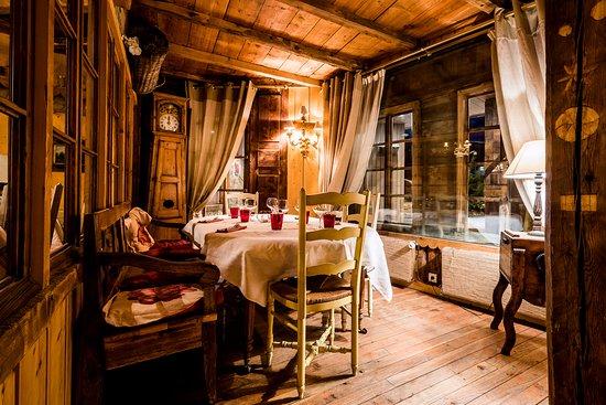 LA PAUSE DE PIERRETTE, Val Thorens - Updated 2019 Restaurant Reviews
