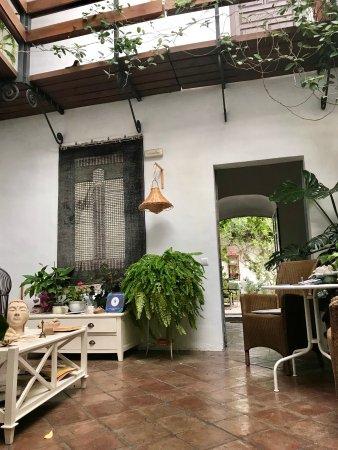 La Casa de Bovedas Charming Inn: Charming