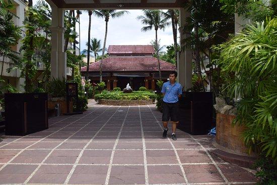 Horizon Patong Beach Resort Spa Phuket Tripadvisor