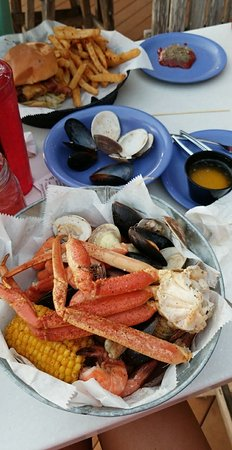 Rum River Bar and Grill: Snapchat-675225037_large.jpg