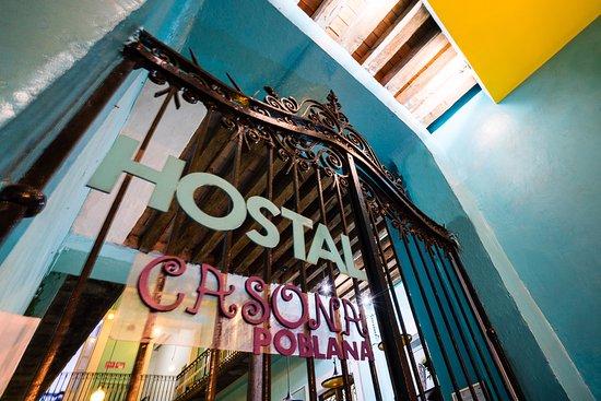 Hostel Casona Poblana