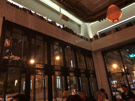 Casa mono madrid arguelles restaurant bewertungen - Casa mono restaurante ...