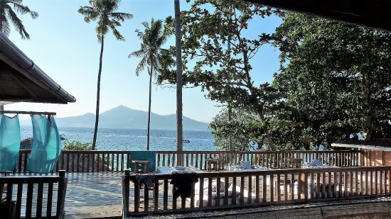 Kuda laut boutique dive resort prices reviews siladen island indonesia tripadvisor - Kuda laut boutique dive resort ...
