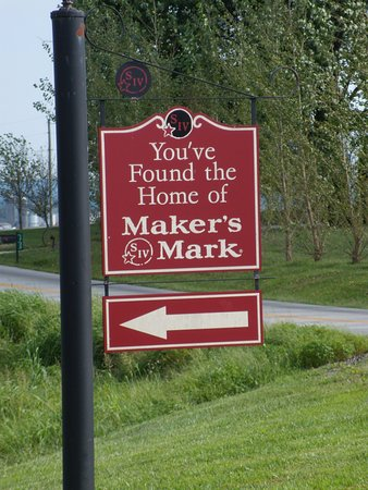 Maker's Mark: This is the Sign You Are Looking For
