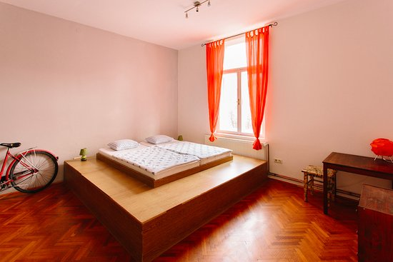 Old Town Zagreb Hostel Bild