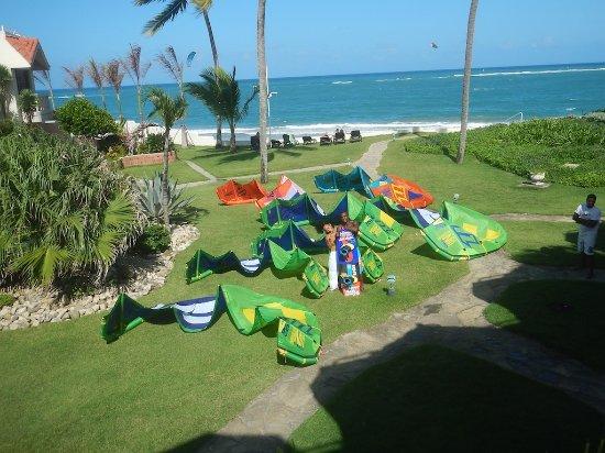 Cabarete Beach House at Nanny Estates foto