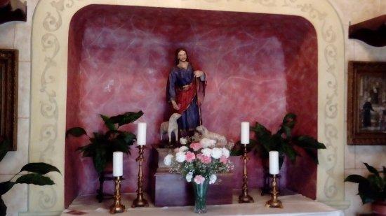 Altar en Igualeja