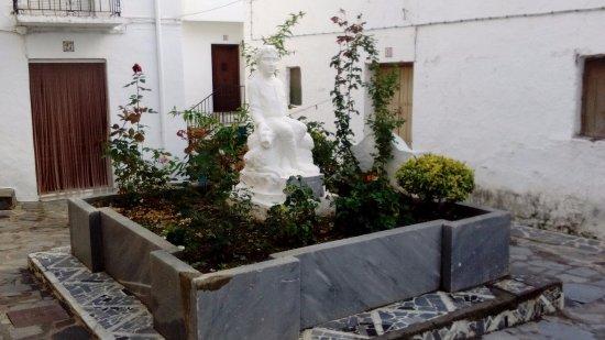 Plaza de Igualeja