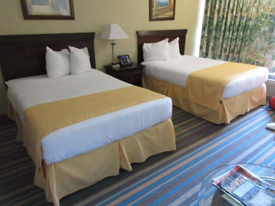 Boca Raton Plaza Hotel and Suites Picture
