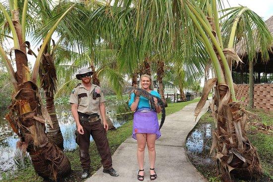 Everglades Safari Park: photo0.jpg