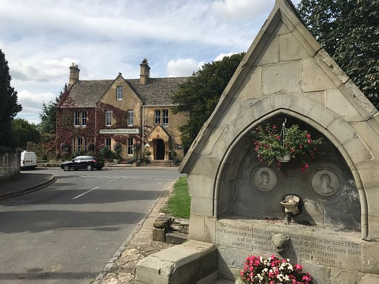 Mickleton, UK: photo5.jpg