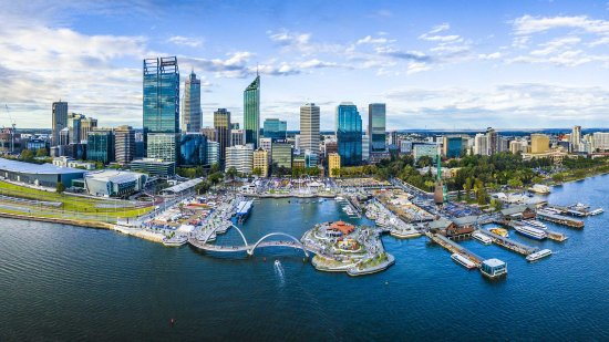 Cheap Hotels Perth City