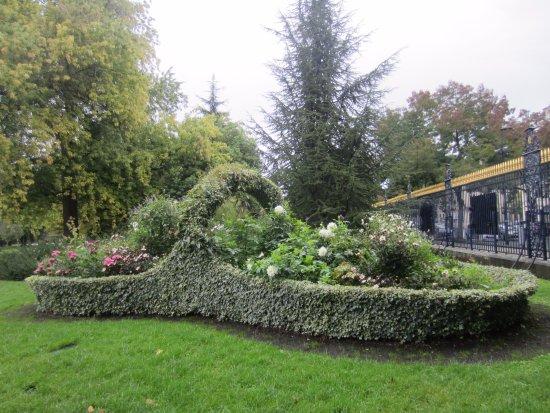 Jardin public obr zek za zen jardin public bordeaux for Jardin public