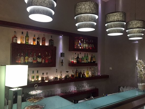 Bar Del Raganelli Hotel In Roma