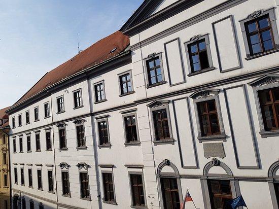 Skaritz Hotel & Residence: 20171107_102356_large.jpg