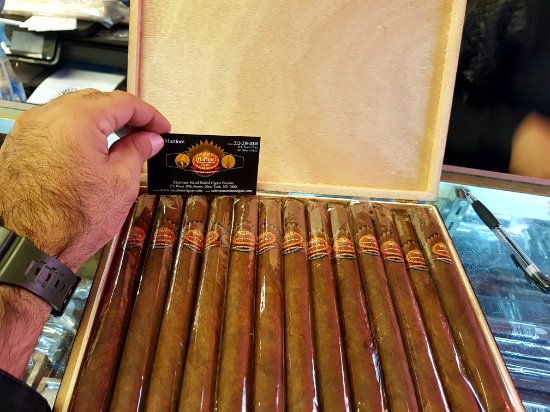 martinez handmade cigars photo2 jpg bild fr 229 n martinez handmade cigars new york 9904