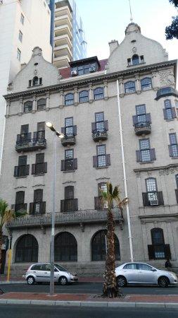 Mandela Rhodes Place Hotel: Hotel Mandela Rhodes Place
