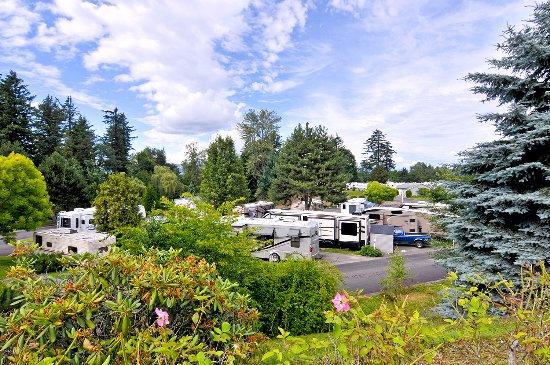 Portland Fairview Rv Park Reviews Amp Photos Or