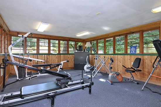 Fairview, OR: Exercise Room