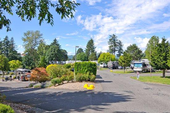 Portland-Fairview RV Park-billede
