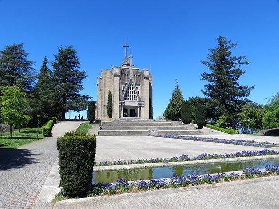 Santuario da Penha