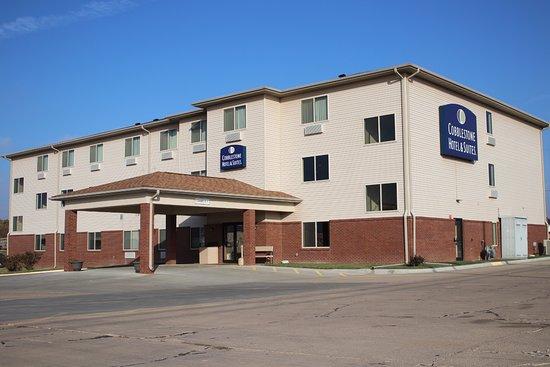 S H Motel Belleville Ks Hotel Anmeldelser Sammenligning Af Priser Tripadvisor