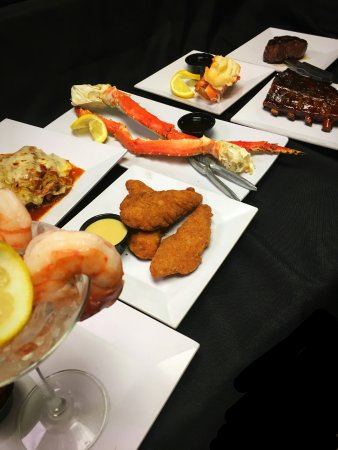 Latrobe, Pennsylvanie : Fantastic Appetizers