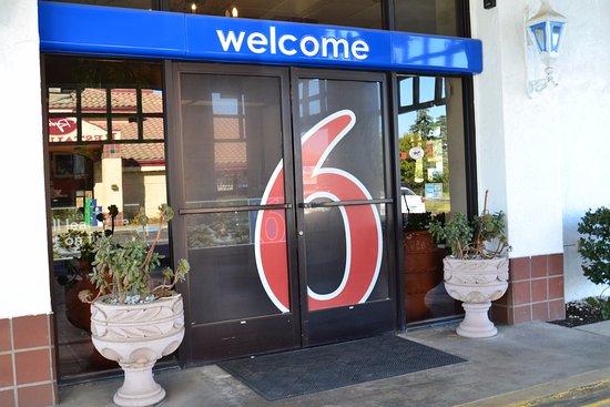 Oakdale, Kalifornien: Guest Entrance