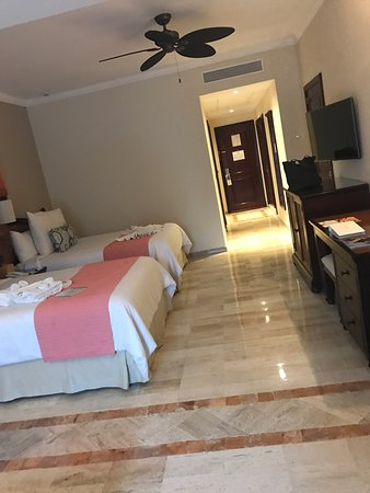 Grand Palladium White Sand Resort & Spa: White Sands - block 59 room