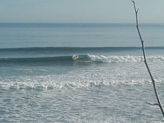 Mahia Beach Photo